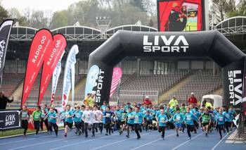 Juniormarathon 2019