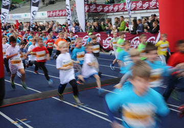 Juniormarathon Linz 2016